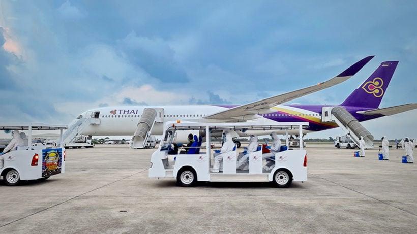 Thai Airways can't refund 24 billion baht in unused tickets | The Thaiger