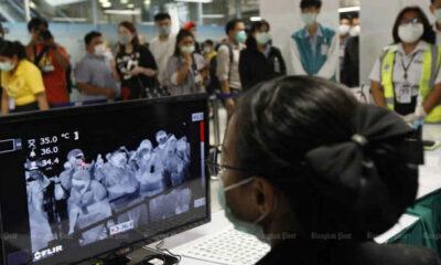 Tin Covid-19: Triệu chứng mới của người nhiễm virus corona chủng mới | The Thaiger