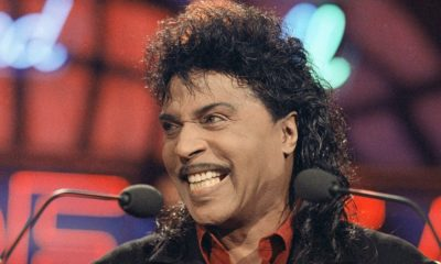Rock legend Little Richard – dead at 87 | Thaiger
