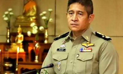 Kalasin policeman fired, faces prosecution for drunken sexual assault | Thaiger