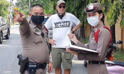 Chiang Mai expat finds newborn girl on roadside | Thaiger