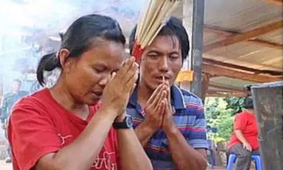 Parents believe murdered Mukdahan girl was killed by a local | Thaiger