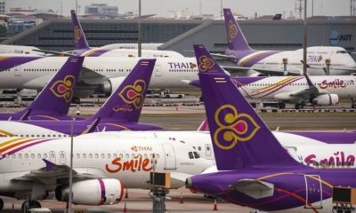 More trouble for ailing Thai Airways as Airbus calls in its debts | The Thaiger