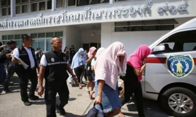 "Thai Doctor faces charges in ""wombs-for-hire"" scandal 