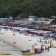 All Pattaya area beaches to reopen June 1, pending CCSA approval | Thaiger