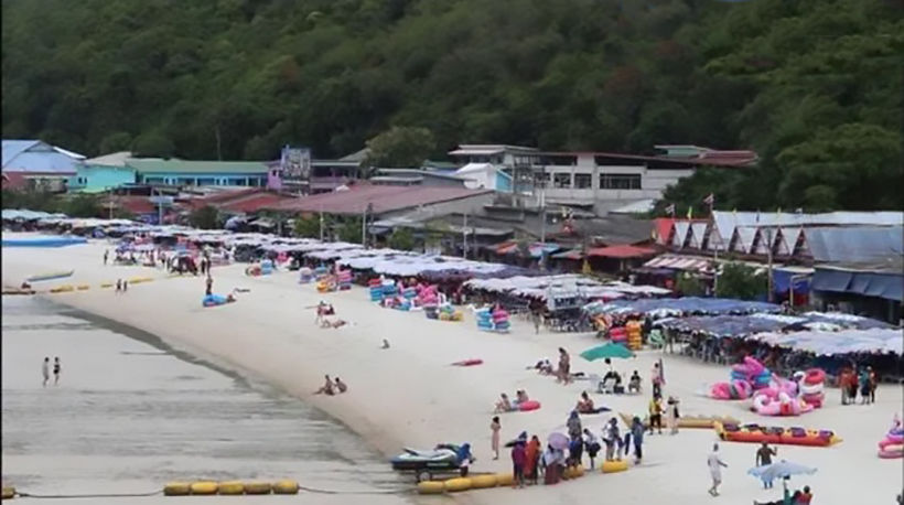 All Pattaya area beaches to reopen June 1, pending CCSA approval | The Thaiger