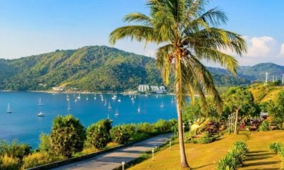 Phuket officially reopens Monday, but with restrictions | The Thaiger