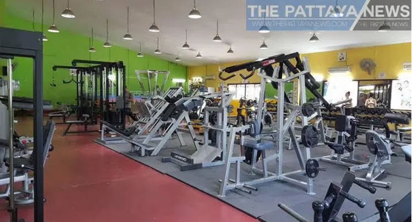 Gyms, fitness centres to reopen tomorrow nationwide | The Thaiger