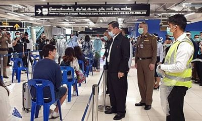 Thailand Covid-19 figures (May 29) | Thaiger