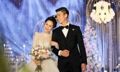 Quỳnh Anh – Duy Mạnh: Cuộc sống hôn nhân không có màu hồng | The Thaiger