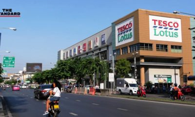 Tesco addressing migrant worker abuse at Thailand distribution centres | Thaiger