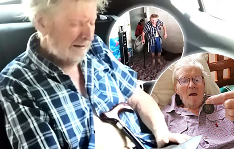 Relatives claim British pensioner was mistreated and starved by Thai family | The Thaiger