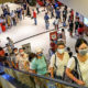 Thai government urges the public to comply with contact-tracing system | The Thaiger