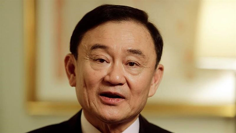 Former Thai PM Thaksin says lock-down was not the way to deal with Covid-19 | Thaiger