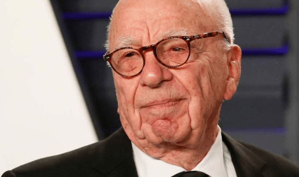 Murdoch closes all his regional and local newspapers in Australia | News by The Thaiger