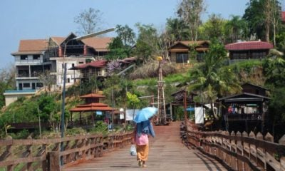 Bank report predicts extended timeframe for Thai tourism recovery | The Thaiger