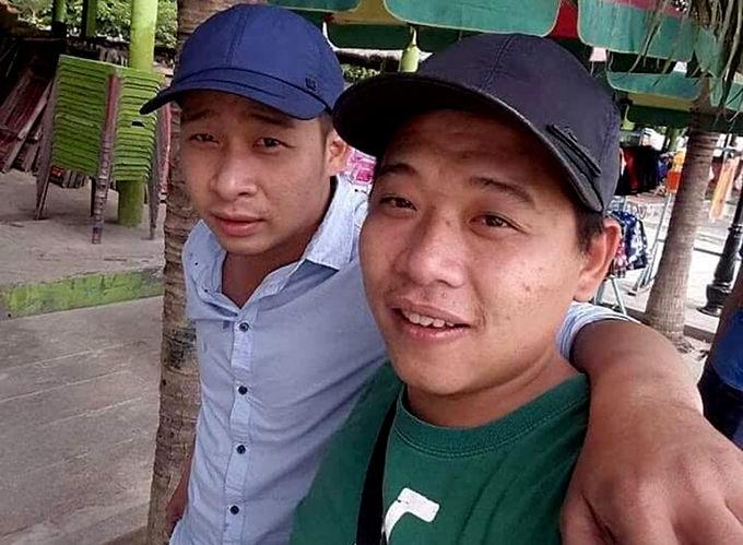 Vụ Tuấn 'Khỉ': 18 người liên can bị đề nghị truy tố   News by Thaiger