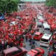 Former Future Forward members claim they're behind political slogan campaign around Bangkok | The Thaiger