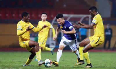 Cúp Quốc gia và V-League 2020 sắp trở lại | Thaiger