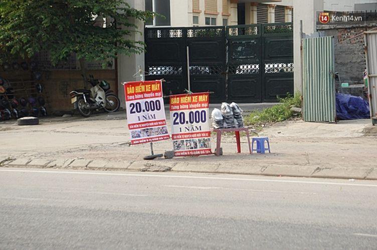 Hà Nội: Người dân đổ xô đi mua bảo hiểm xe máy | News by Thaiger