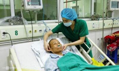Cập nhật tình hình COVID-19 tại Việt Nam (Sáng T2 18/5): 32 ngày không lây nhiễm nCoV trong cộng đồng | The Thaiger