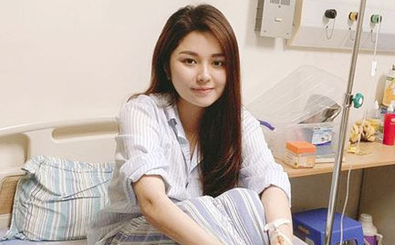 MC Diệu Linh mắc bệnh ung thư máu | News by Thaiger