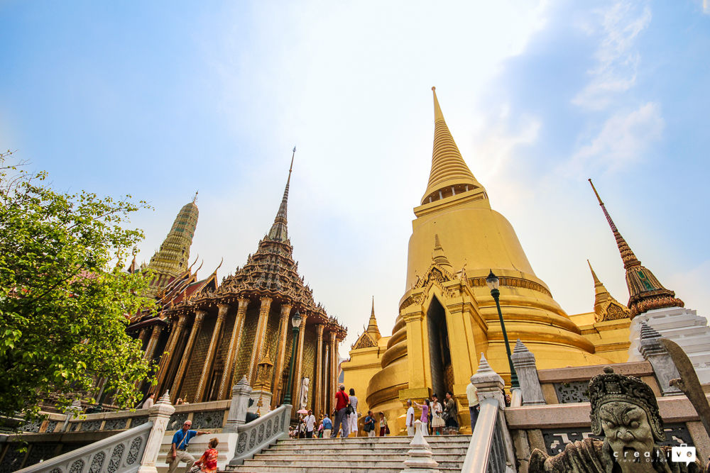 Grand Palace and Wat Phra Kaeo reopen this week | The Thaiger