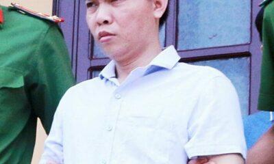 """Vụ gian lận, nâng điểm thi ở Hòa Bình: Cựu Hiệu phó khai được """"cảm ơn"""" hơn 1 tỷ đồng   Thaiger"""
