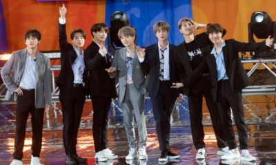 South Korean supergroup BTS suspends their world stadium tour | Thaiger