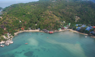 7 Russians arrested on Koh Phangan | The Thaiger