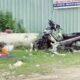 TP HCM: Cụ ông tử vong do bị cướp giật điện thoại, xịt hơi cay   The Thaiger