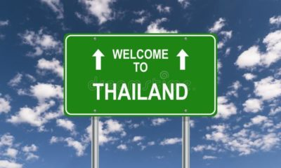 July 1 will end all lockdowns in Thailand, including international travel | The Thaiger