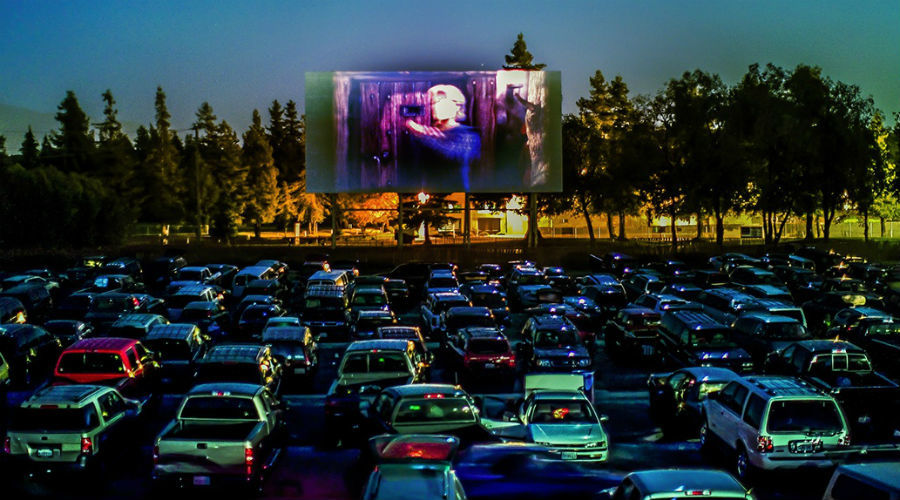 Movies in a Covid world - The case for the return of the Drive In | News by Thaiger