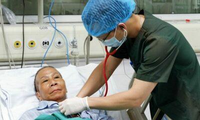 Cập nhật tình hình COVID-19 tại Việt Nam (Ngày T3 26/5): Thêm 1 ca nhiễm nCoV mới từ Nga | The Thaiger