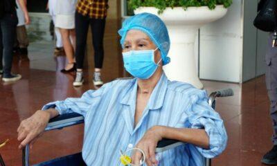 Cập nhật tình hình COVID-19 tại Việt Nam (Ngày T4 27/5): Không ghi nhận ca nhiễm nCoV mới, còn 49 bệnh nhân đang điều trị | The Thaiger