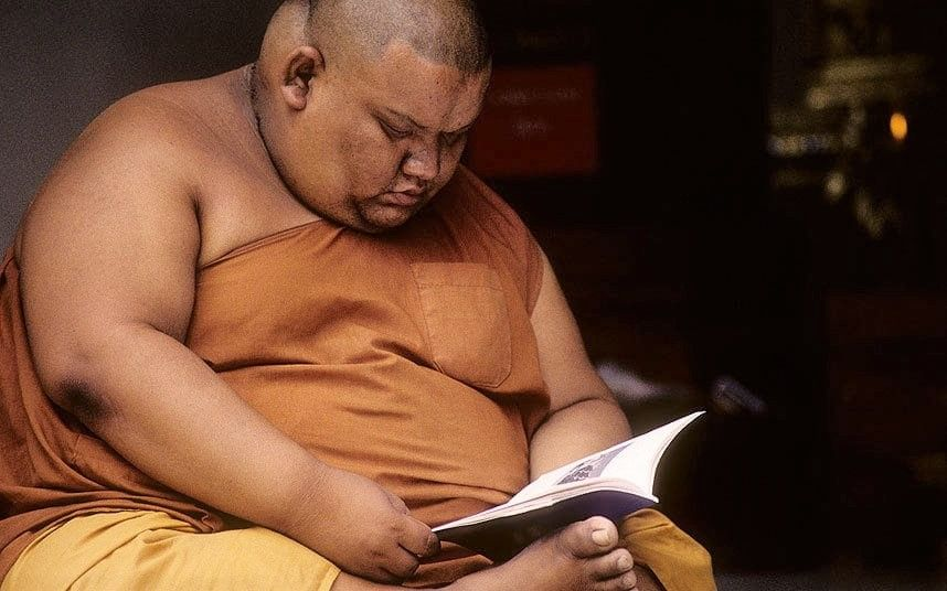 Obesity on the rise in the Land of Smiles | News by Thaiger