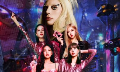Lady Gaga và Blackpink phát hành sớm 'Sour Candy' vì bị leak | Thaiger