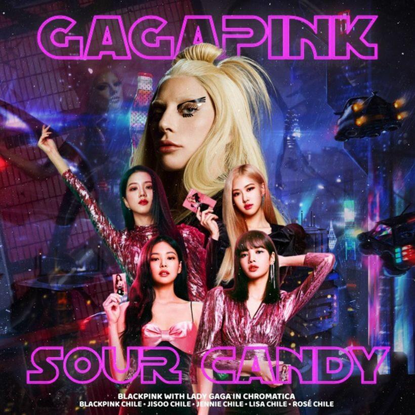 Lady Gaga và Blackpink phát hành sớm 'Sour Candy' vì bị leak | The Thaiger