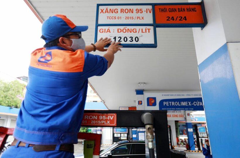 Ngày mai giá xăng dầu dự kiến tăng mạnh | The Thaiger