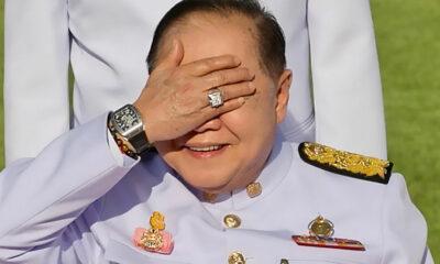 Deputy PM Prawit backtracks after denying existence of Bangkok gambling dens | Thaiger