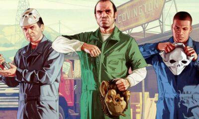 Epic Games Store bị sập khi cho game thủ tải miễn phí Grand Theft Auto V | Thaiger