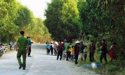 Hà Tĩnh: Đâm xe vào cột mốc, hai nữ sinh tử vong | Thaiger