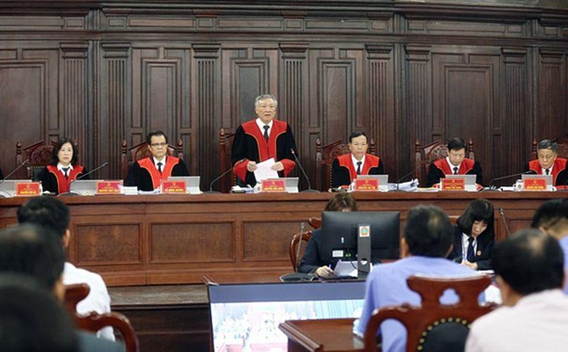 Vụ án Hồ Duy Hải: Điều tra viên thừa nhận 'có sơ suất' khi điều tra, khám nghiệm hiện trường | News by Thaiger