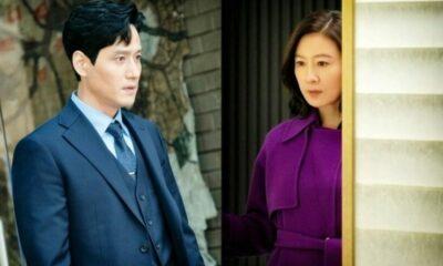 Preview 'Thế giới hôn nhân' tập 12: Nằng nặc đòi cưới tiểu tam, nay Tae Oh lại quay về mặn nồng với vợ cũ | The Thaiger