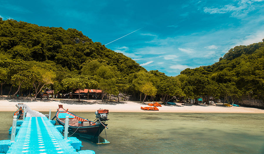 Government to introduce financial incentives to boost domestic tourism | The Thaiger