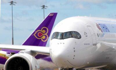 Thai Airways ponders bankruptcy as it enters rehab | The Thaiger