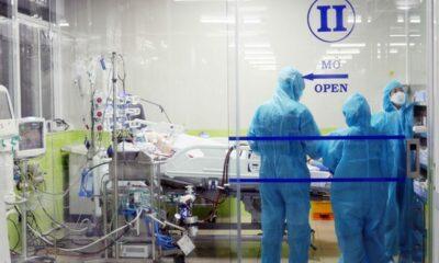 Cập nhật tình hình COVID-19 tại Việt Nam (Ngày T7 23/5): Không ghi nhận ca nhiễm nCoV mới | The Thaiger