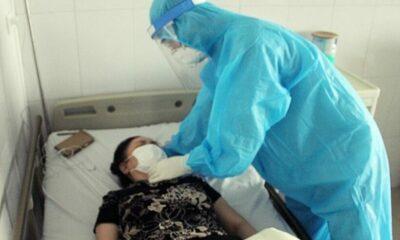 Cập nhật tình hình COVID-19 tại Việt Nam (Ngày T5 14/5): Không ghi nhận ca dương tính nCoV mới, thêm 8 bệnh nhân khỏi | The Thaiger