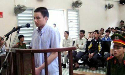 Vụ án Hồ Duy Hải: Điều tra viên thừa nhận 'có sơ suất' khi điều tra, khám nghiệm hiện trường | The Thaiger
