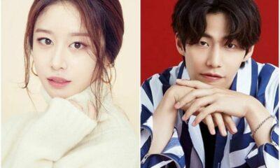 Rộ tin đồn Jiyeon (T-ara) và tài tử Song Jae Rim hẹn hò | The Thaiger